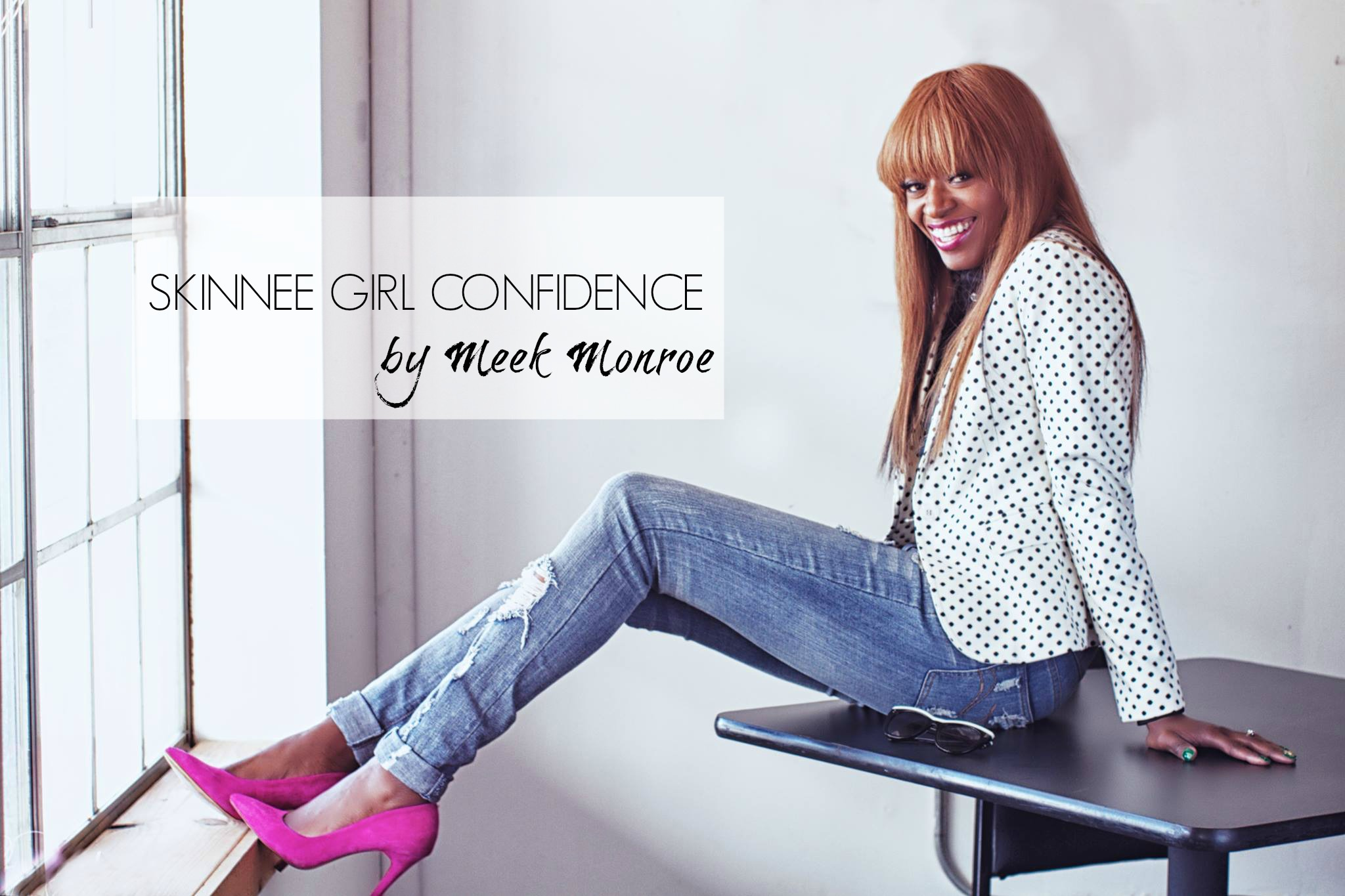 Skinnee Girl Confidence - Fashion Blog – Ladies Online Boutique