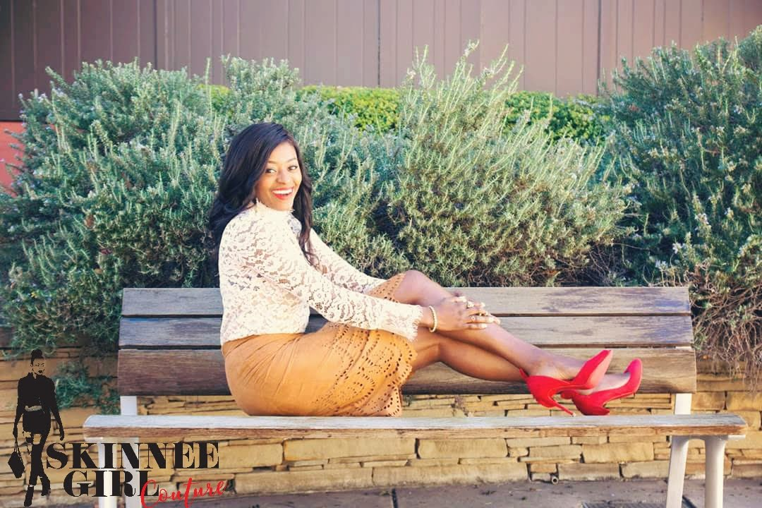 Skinnee Girl Confidence – Couture - Fashion Blog – Ladies Online Boutique
