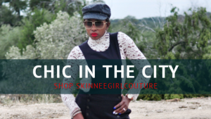 Skinnee Girl Couture: A Premier Online Boutique