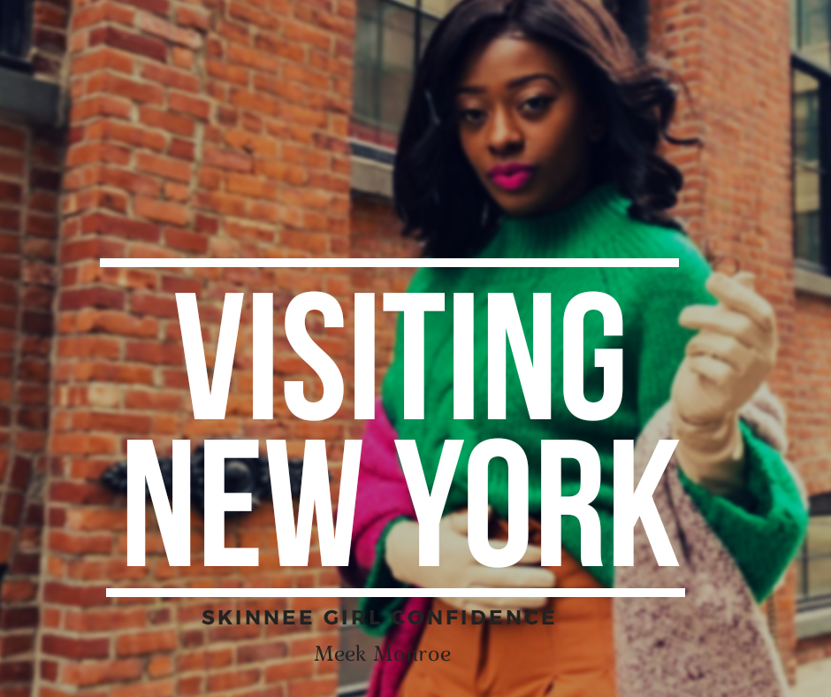 Have You Visited NYC???
